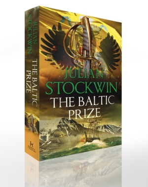 BALTIC PRIZE packshot