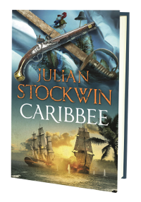 CARIBBEE, out in October!