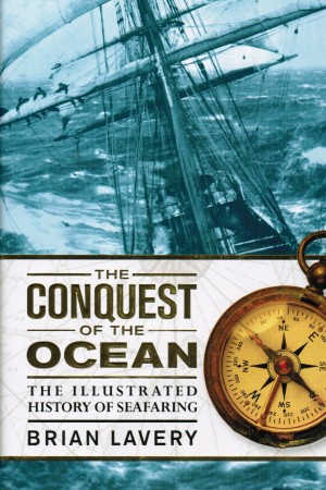 Cover LAVERY Conquest