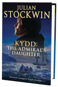 """The Admiral's Daughter"""