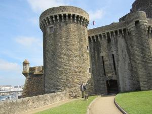 Brest: maritime museum