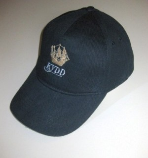The KYDD cap