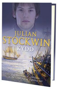 KYDD - my first book!