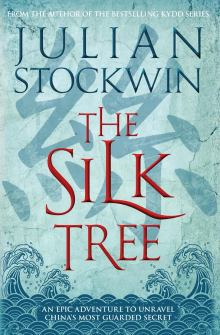 SILK TREE cover revised