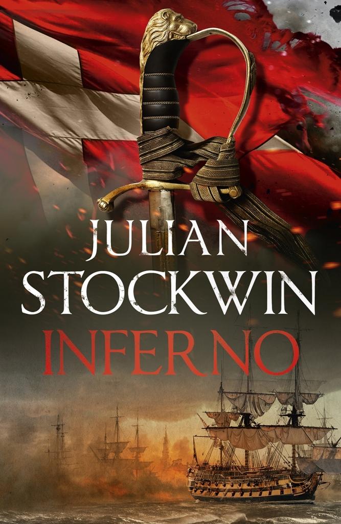 Kydd Series Julian Stockwin