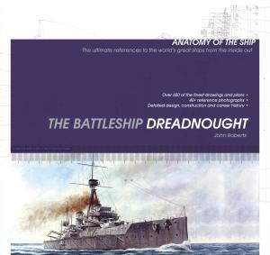 The first 'all-big-gun' battleship
