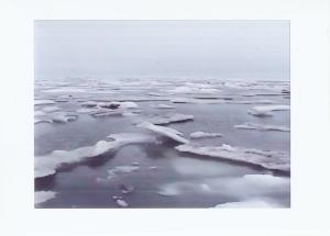 Icefield, Arctic Ocean