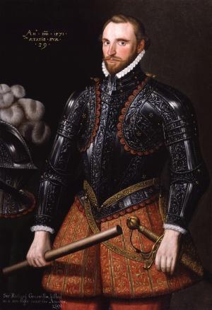 Sir Richard Grenville