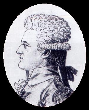 Admiral Villeneuve