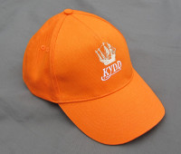 The KYDD Club Gold Cap