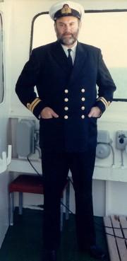 Lt Julian Stockwin