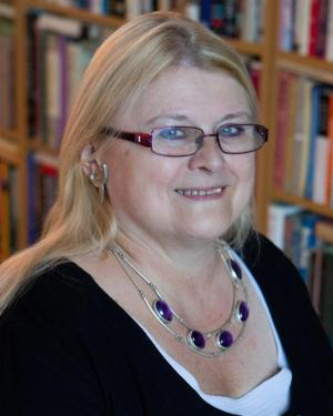 Carole Blake, the literary agent who made it all happen