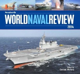 World Naval Review 2014