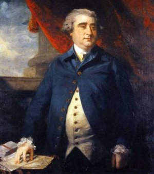 Charles Fox, larger-than-life Georgian politician