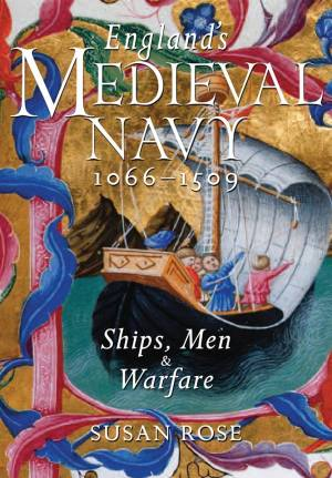 England's Medieval Navy