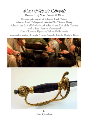 Lord Nelson's Swords