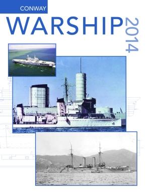Warship 2014