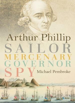Arthur Philip