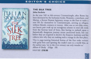 GoodBookGuide Silk Tree Editor's choice