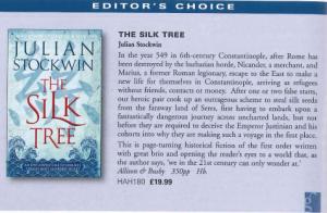 GoodBookGuide Silk Tree Editor's choice
