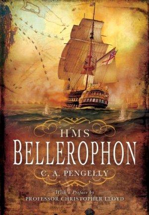 400-SHIPS1  Bellepheron