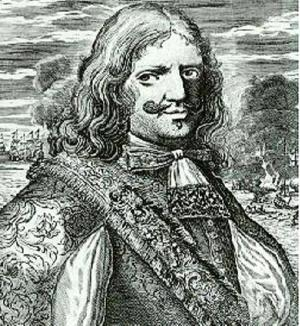 Although he died well before Kydd's time, Henry Morgan's reputation as one of the most notorious and successful pirates/privateers in history, ensures his name lived on