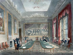 A meeting of the Corporation of Trinity House, 1808