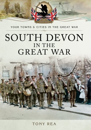 great war south devon