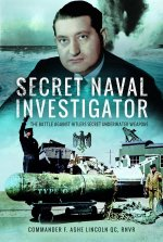 bookpick secret naval investigator