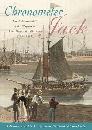 bookpick chronometer jack