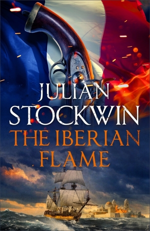 IberianFlame cover