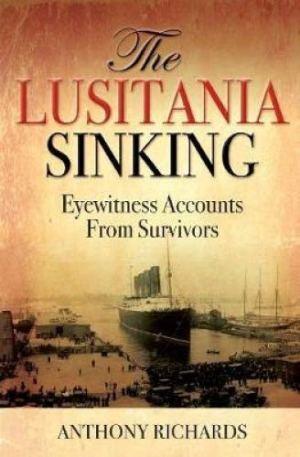 summer 19 lusitania