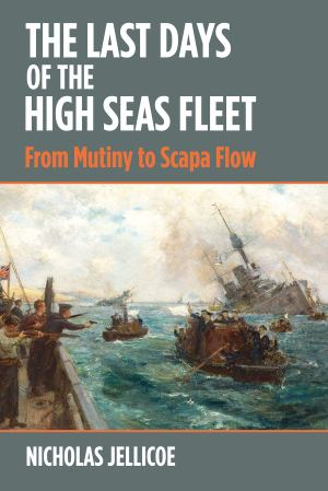 Aug High Seas Fleet