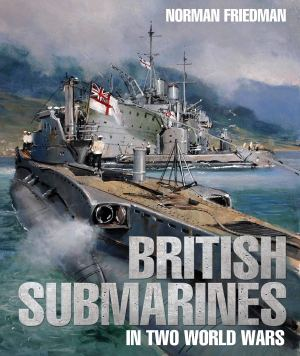 Aug submarines