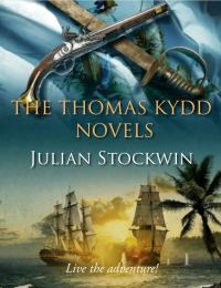 cover for thomas kydd novels
