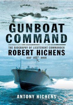 June Gunboat Command
