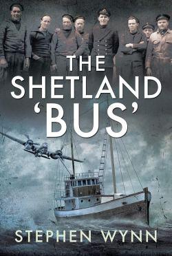 June shetland bus