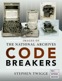 July 21 code breakers
